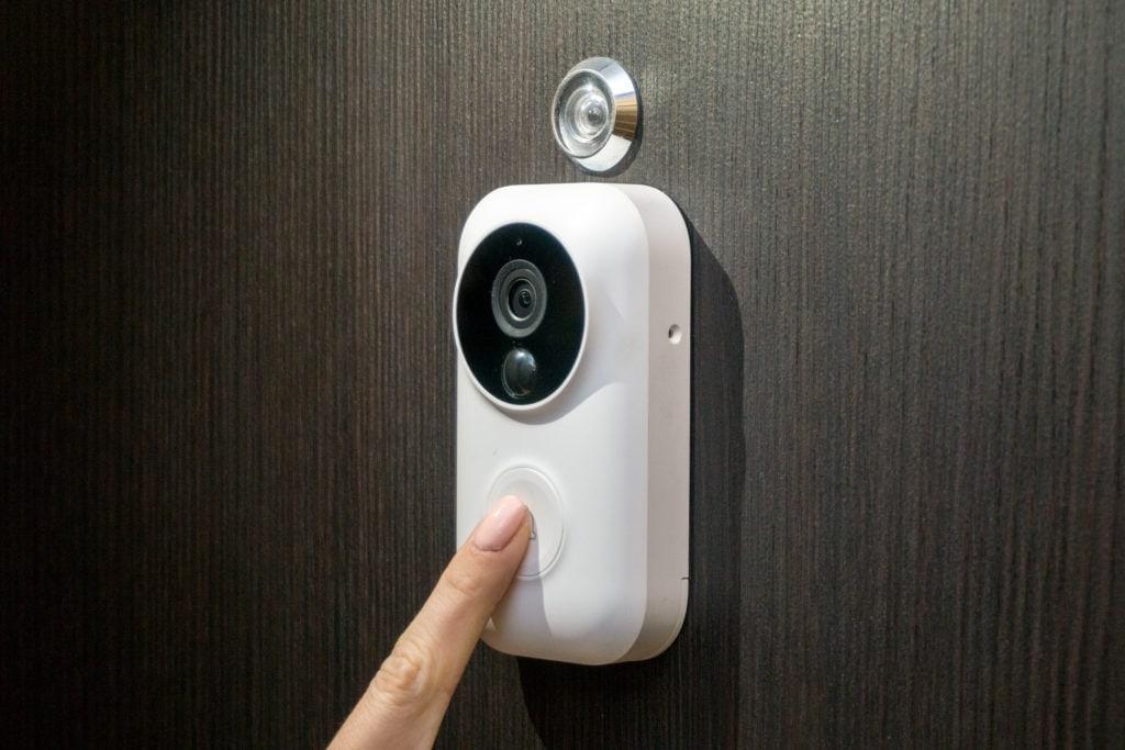Xiaomi Doorbell