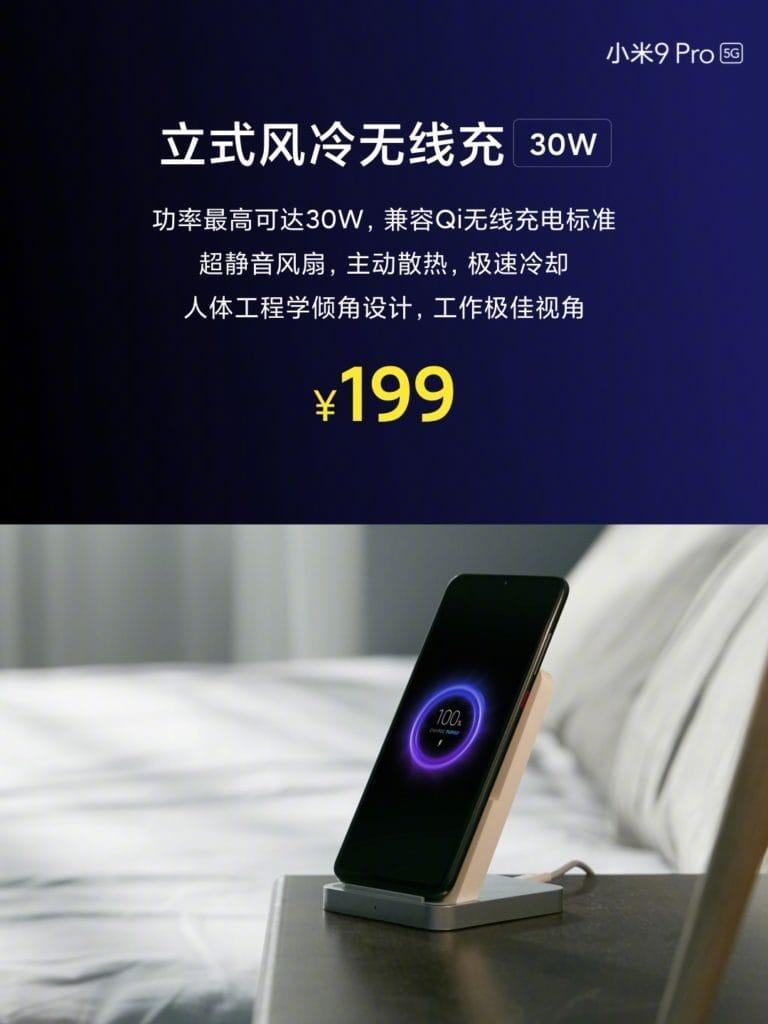 Xiaomi Ładowarka