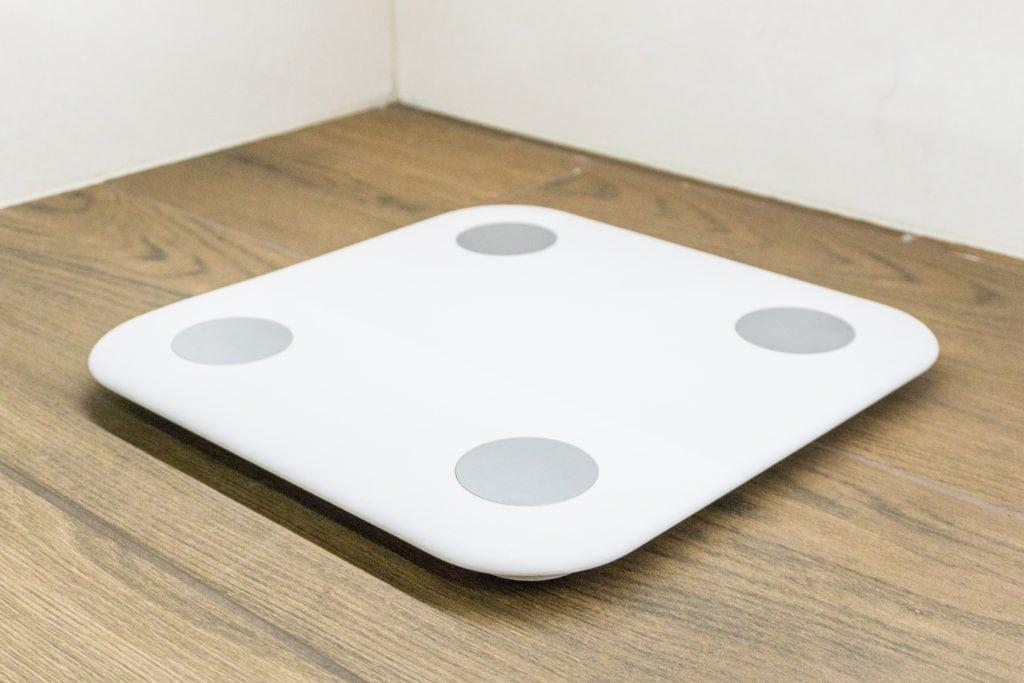 Mi Body Scale 2