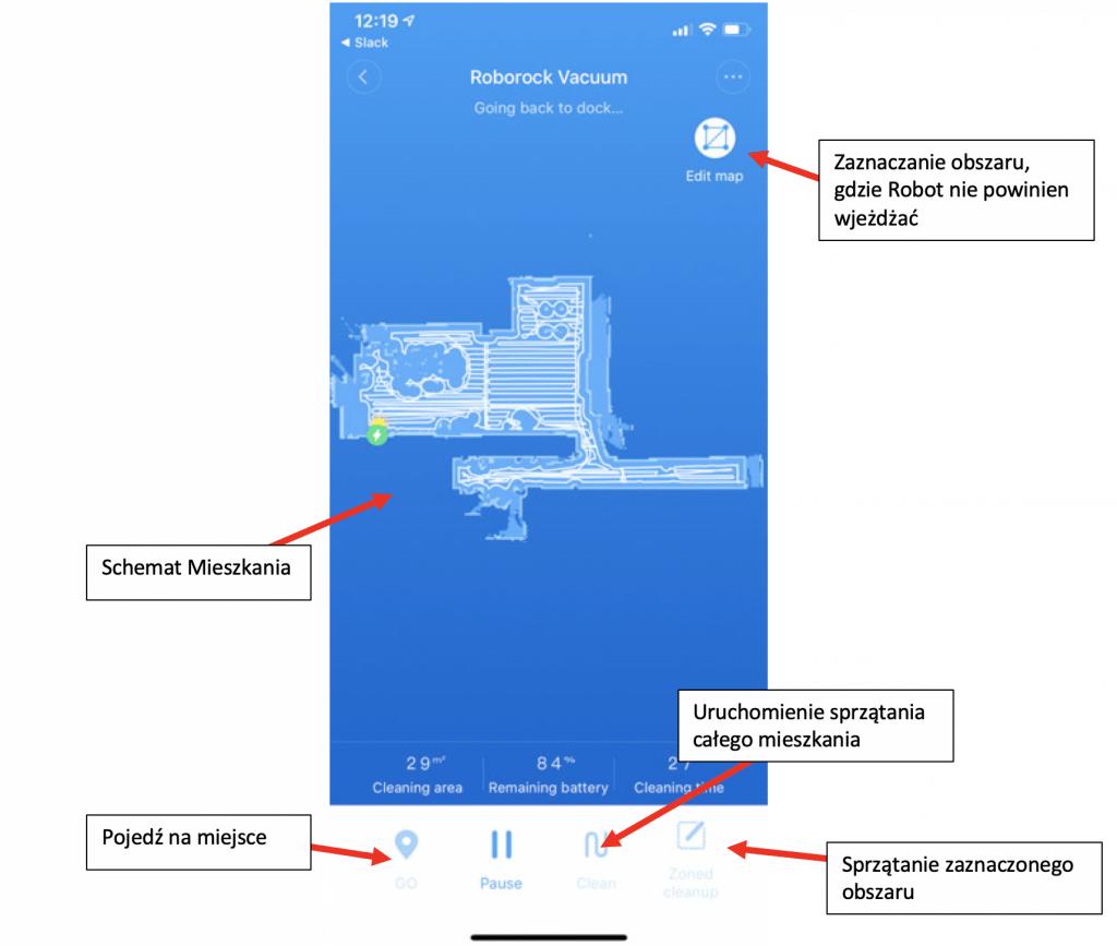 Aplikacja Xiaomi