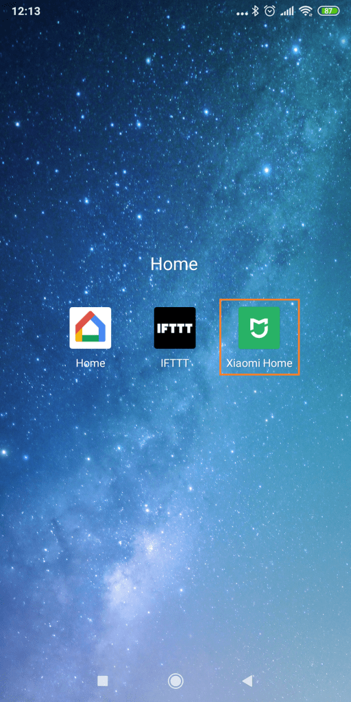 Xiaomi Home - Android