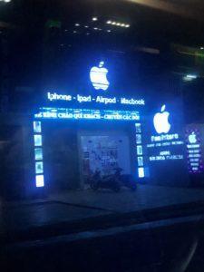 Apple wietnam