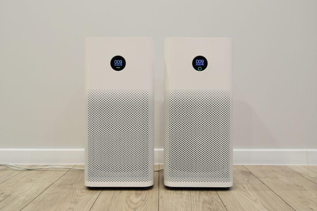 Xiaomi Air Purifier 3H