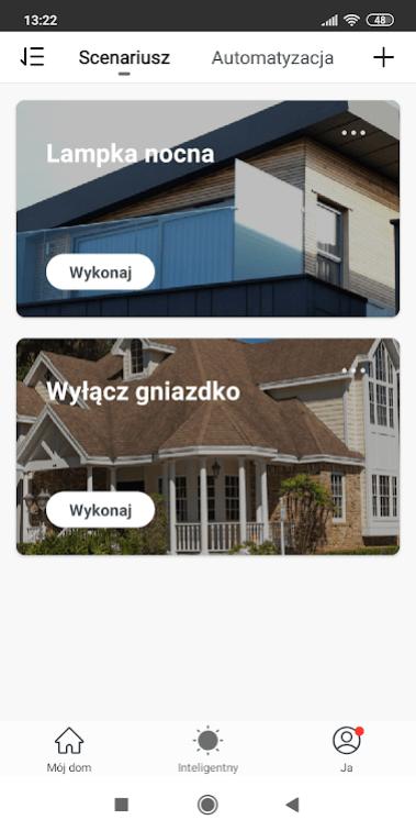 HYKKER Smart Home