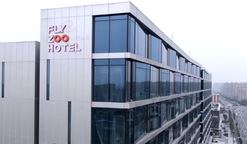 FlyZoo Hotel