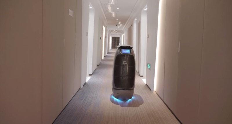 Smart Hotel