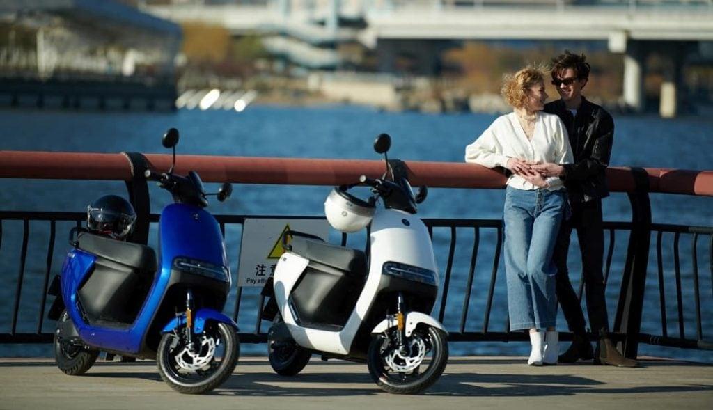 Segway eScooter