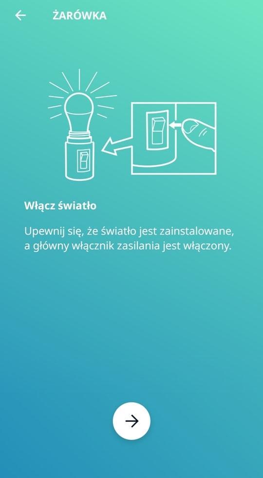 IKEA Smart Home Aplikacja