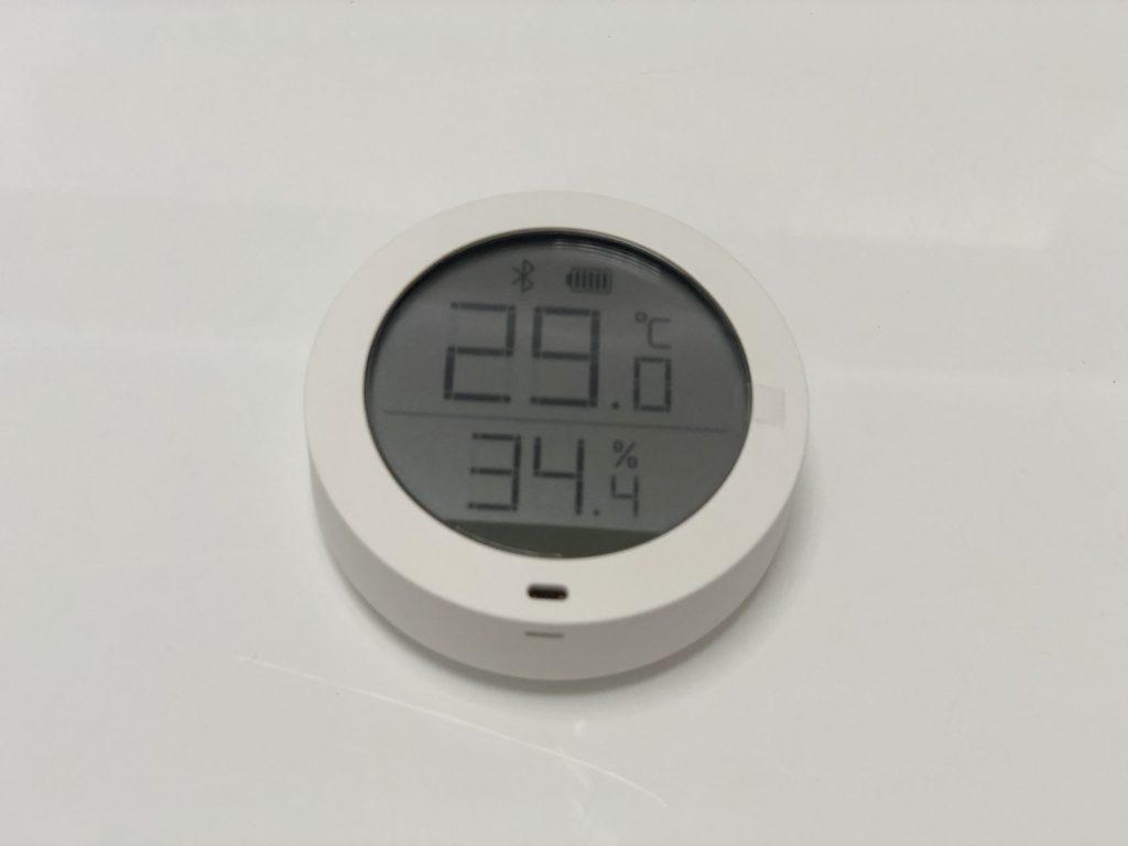 استشعار درجة الحرارة XIAOMI