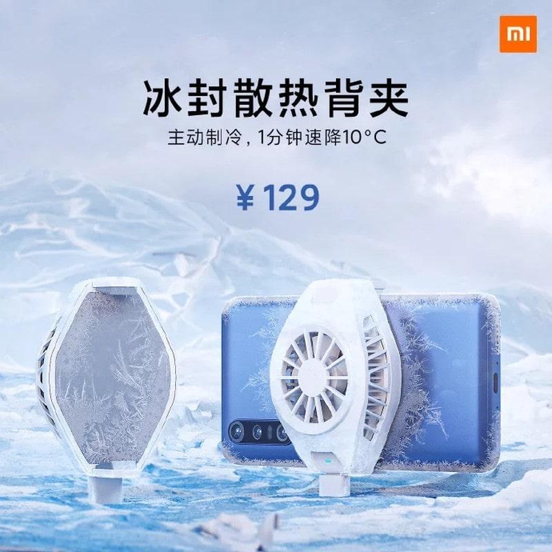 Xiaomi wentylator