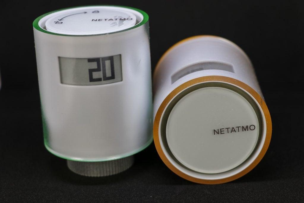 Głowica Netatmo