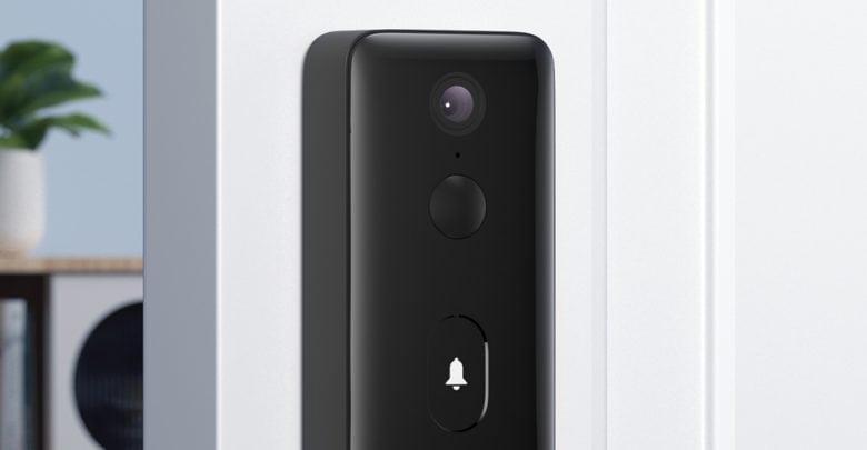 Smart Doorbell 2