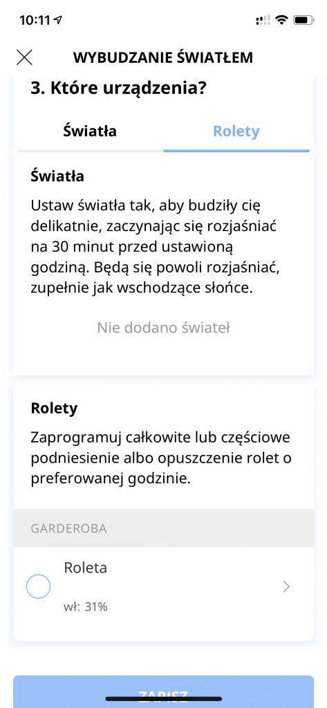 Rolety IKEA