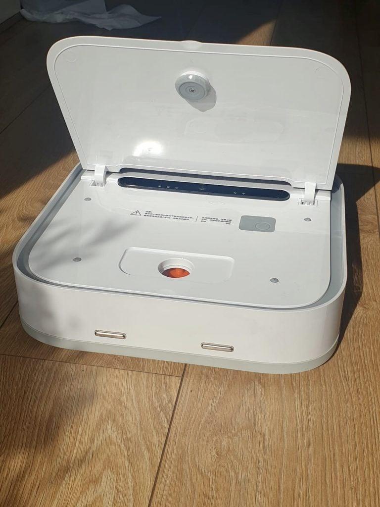 Robot mopujący Xiaomi