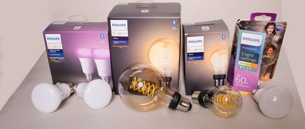 Bóng đèn Philips