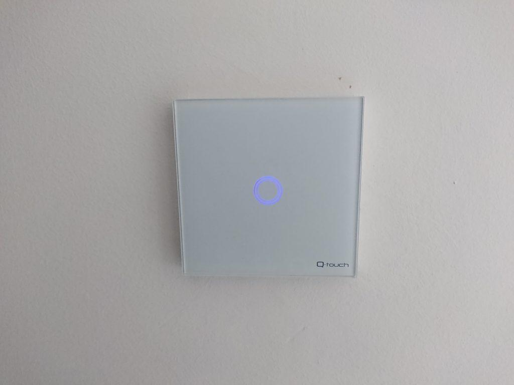 WiFi Q-touch