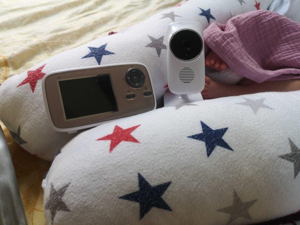 Οθόνη μωρού