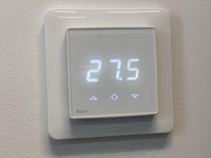 Toplinski termostat
