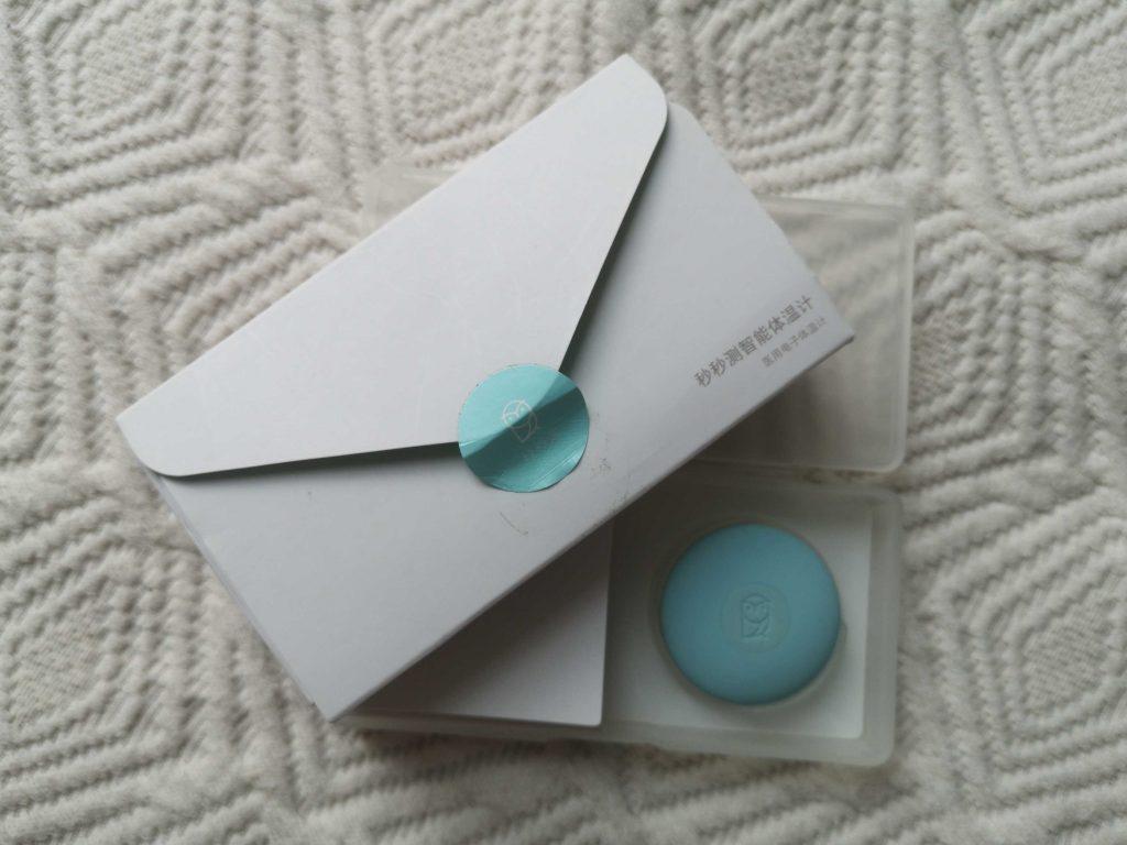 Termometr dla dzieci Xiaomi