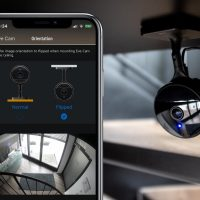 Eve-Cam-HomeKit