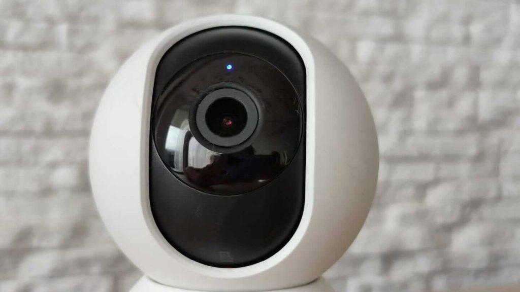 زیومی 360 کیمرہ