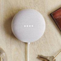 google-nest-mini 2