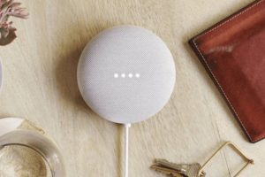 google-nest-mini 2
