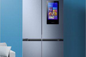 viomi-451l- ตู้เย็น -4